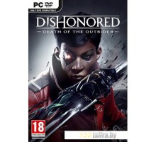 Компьютерная игра PC Dishonored: Death of the outsider