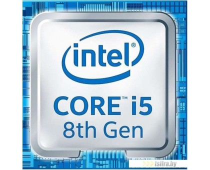 Процессор Intel Core i5-8400 (BOX)