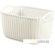 Корзина Keter Knit S -STD 8L (белый)