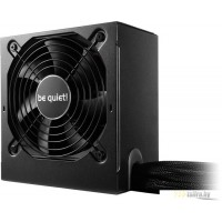 Блок питания be quiet! System Power 9 600W