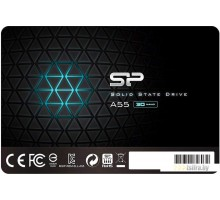SSD Silicon-Power Ace A55 64GB SP064GBSS3A55S25