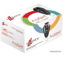 Автосигнализация Alligator A-Light