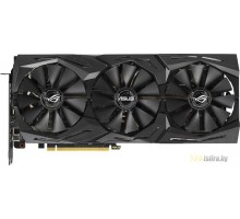 Видеокарта ASUS GeForce RTX 2070 OC 8GB GDDR6 ROG-STRIX-RTX2070-O8G-GAMING