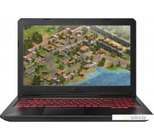 Ноутбук ASUS TUF Gaming FX504GD-E41064T