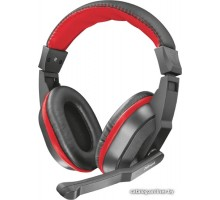 Наушники Trust Ziva Gaming Headset