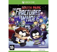 Игра South Park: The Fractured but Whole для Xbox One