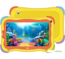 Планшет Digma Optima Kids 7 TS7203RW 16GB (желтый)