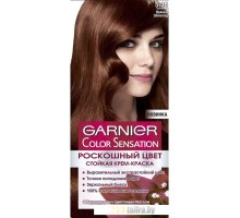 Garnier Color Sensation 5.35 пряный шоколад